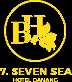 7. Seven Sea